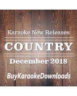BKD Album COUNTRY December.2018