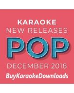 BKD Album POP December.2018