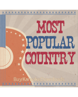 Most Popular Country Karaoke Songs