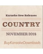BKD Album COUNTRY November.2018
