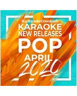 BKD Album POP April.2020