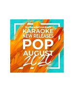 BKD Album POP August.2020