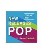 BKD Album POP February.2021