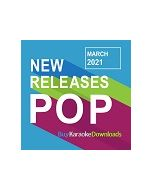 BKD Album POP March.2021