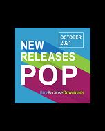 BKD Album POP October.2021