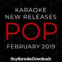 BKD Album POP February.2019