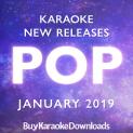 BKD Album POP January.2019