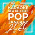 BKD Album POP January.2020