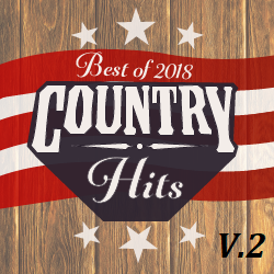 Best of COUNTRY Hits 2018 v 2