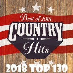2018 Top 130 Country Songs