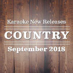 BKD Album COUNTRY Sept 2018