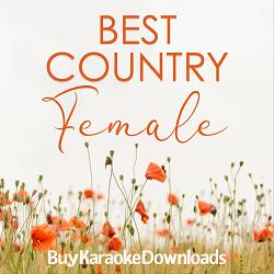 Female COUNTRY Hits 2018 v 1